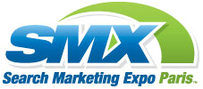 Speaking at SMX Paris 2012